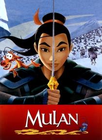 Mulan - Poster / Capa / Cartaz - Oficial 4