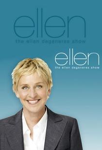 The Ellen DeGeneres Show - Poster / Capa / Cartaz - Oficial 2