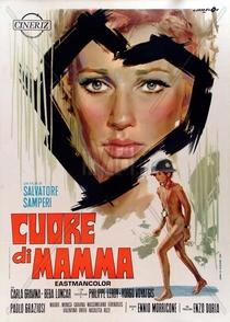 Cuore di mamma  - Poster / Capa / Cartaz - Oficial 3