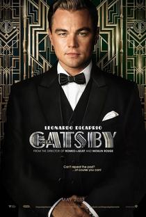 O Grande Gatsby - Poster / Capa / Cartaz - Oficial 3