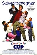 Um Tira no Jardim de Infância (Kindergarten Cop)