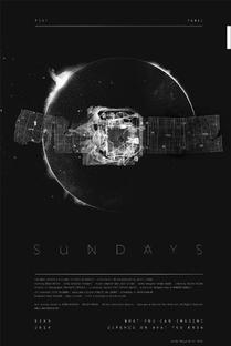Sundays - Poster / Capa / Cartaz - Oficial 1