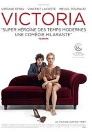 Na Cama Com Victoria (Victoria)