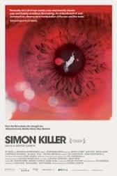 Simon Assassino - Poster / Capa / Cartaz - Oficial 1
