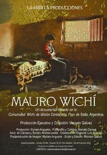 Mauro Wichí - Poster / Capa / Cartaz - Oficial 1