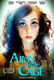 Aimy in a Cage - Poster / Capa / Cartaz - Oficial 1