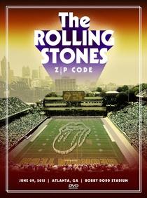 Rolling Stones - Atlanta 2015 - Poster / Capa / Cartaz - Oficial 1