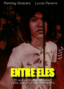 Entre Eles - Poster / Capa / Cartaz - Oficial 1