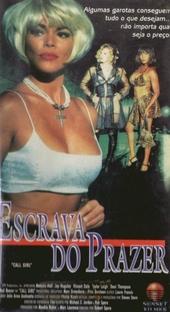 Escrava do Prazer  - Poster / Capa / Cartaz - Oficial 2