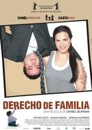As Leis de Família (Derecho de Familia)