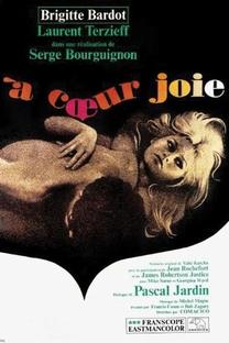 Eu Sou o Amor - Poster / Capa / Cartaz - Oficial 3