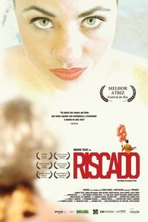 Riscado - Poster / Capa / Cartaz - Oficial 2