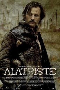 Alatriste - Poster / Capa / Cartaz - Oficial 1