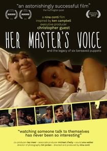 Her Master's Voice - Poster / Capa / Cartaz - Oficial 1