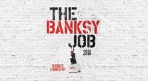 The Banksy Job - Poster / Capa / Cartaz - Oficial 1