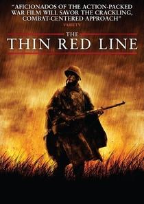 Além da Linha Vermelha - Poster / Capa / Cartaz - Oficial 5