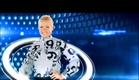 Xuxa Meneghel comanda o The Four Brasil, que estreia dia 6 de fevereiro na Record TV