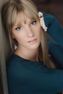 Heather Morris - Poster / Capa / Cartaz - Oficial 1