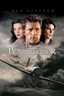 Pearl Harbor - Poster / Capa / Cartaz - Oficial 7