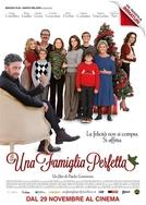 Uma Família Perfeita (Una famiglia perfetta)