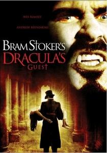 A Hóspede de Drácula de Bram Stocker - Poster / Capa / Cartaz - Oficial 1