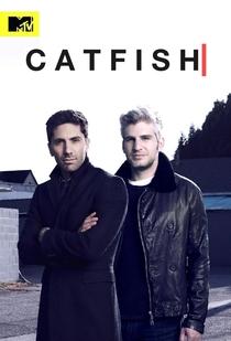 Catfish: A Série (5ª Temporada) - Poster / Capa / Cartaz - Oficial 1