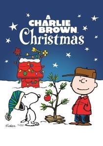 O Natal do Charlie Brown - Poster / Capa / Cartaz - Oficial 1