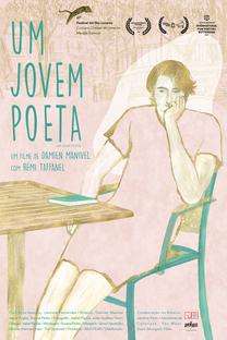 Um Jovem Poeta - Poster / Capa / Cartaz - Oficial 1