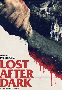 Lost After Dark - Poster / Capa / Cartaz - Oficial 2