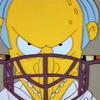 Referências de cenas icônicas de filmes dentro de Os Simpsons