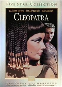 Cleópatra - Poster / Capa / Cartaz - Oficial 4