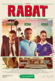 Rabat - Poster / Capa / Cartaz - Oficial 1