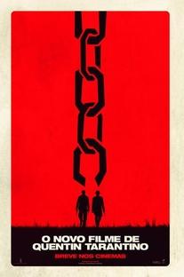 Django Livre - Poster / Capa / Cartaz - Oficial 2