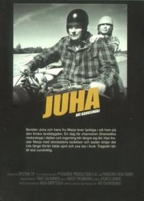 Juha - Poster / Capa / Cartaz - Oficial 1