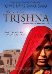 Trishna - Poster / Capa / Cartaz - Oficial 7