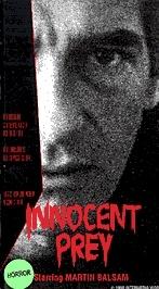 Innocent Prey - Poster / Capa / Cartaz - Oficial 1