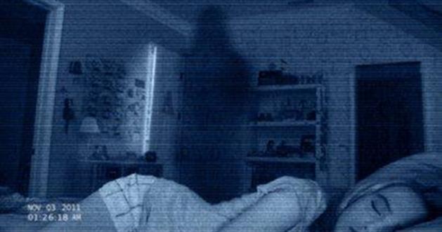 """Novo Vídeo Viral de """"Atividade Paranormal4″"""