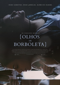 Olhos de Borboleta - Poster / Capa / Cartaz - Oficial 1