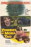 O Fantasma de Mora Tau (Zombies of Mora Tau)