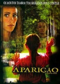 Aparição - Poster / Capa / Cartaz - Oficial 1