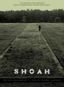 Shoah - Poster / Capa / Cartaz - Oficial 10