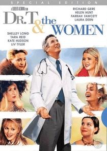 Dr. T e as Mulheres - Poster / Capa / Cartaz - Oficial 2
