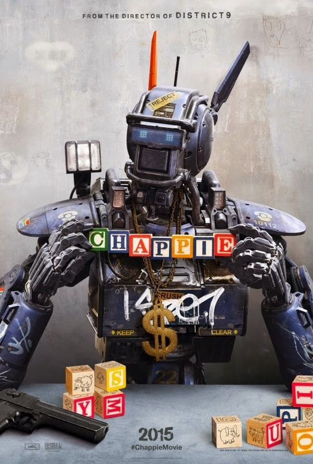 Pôster: CHAPPIE