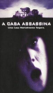 A Casa Assassina - Poster / Capa / Cartaz - Oficial 2