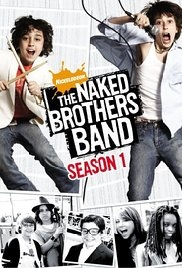 The Naked Brothers Band - Poster / Capa / Cartaz - Oficial 1