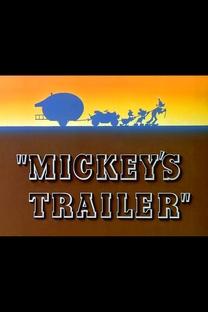 O Trailer de Mickey - Poster / Capa / Cartaz - Oficial 4