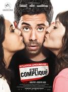 Uma Complicada Situação Amorosa (Situation amoureuse : c'est compliqué)