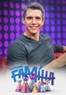 Tamanho Família (1ª Temporada) (Tamanho Família (1ª Temporada))