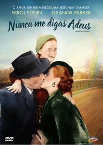 Nunca me Diga Adeus - Poster / Capa / Cartaz - Oficial 2