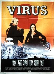 Virus - Poster / Capa / Cartaz - Oficial 7